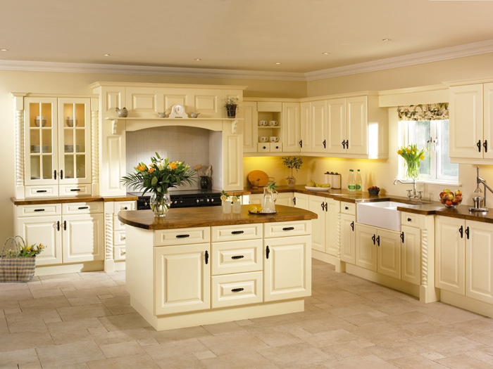 Are Replacement Kitchen Doors A Viable Alternative