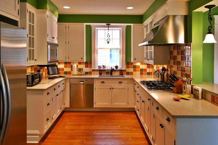 Does Your Kitchen Feel Out Dated Or Do You Feel You Need To Remodel ...